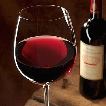 Tinto Tipos de Vinho