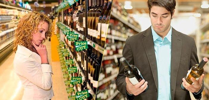 10 dicas para comprar vinho com confiança