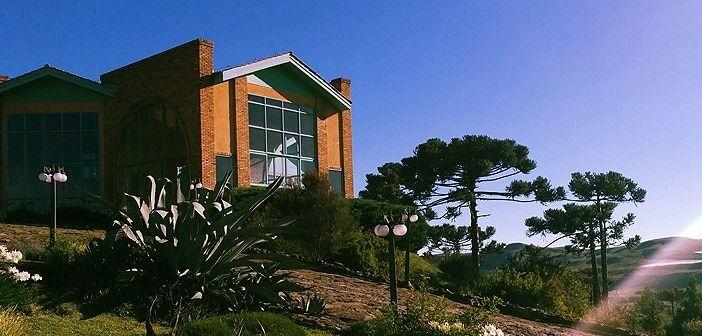 Villa Francioni: visitamos e achamos incrível
