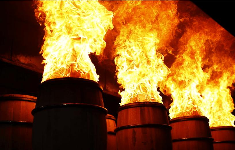 O que você não sabia sobre barricas de carvalho no vinho