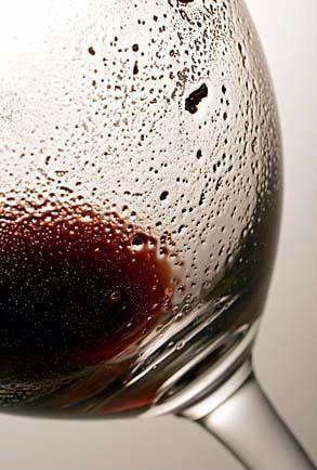 decanter de vinho