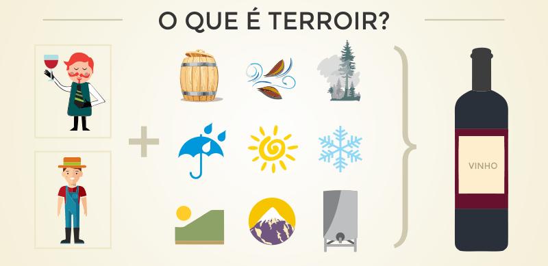 O que é Terroir: como ele influencia na qualidade do vinho?