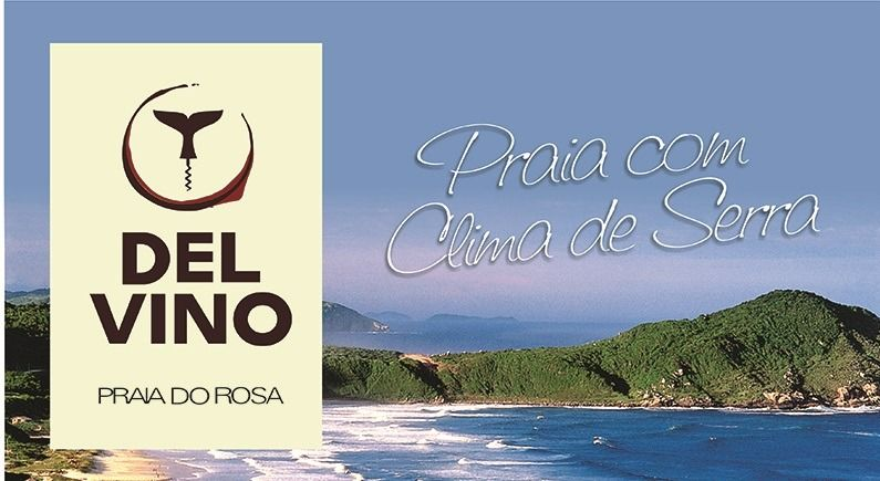 Como participar do 3º Agosto Del Vino na Praia do Rosa e agosto del vino