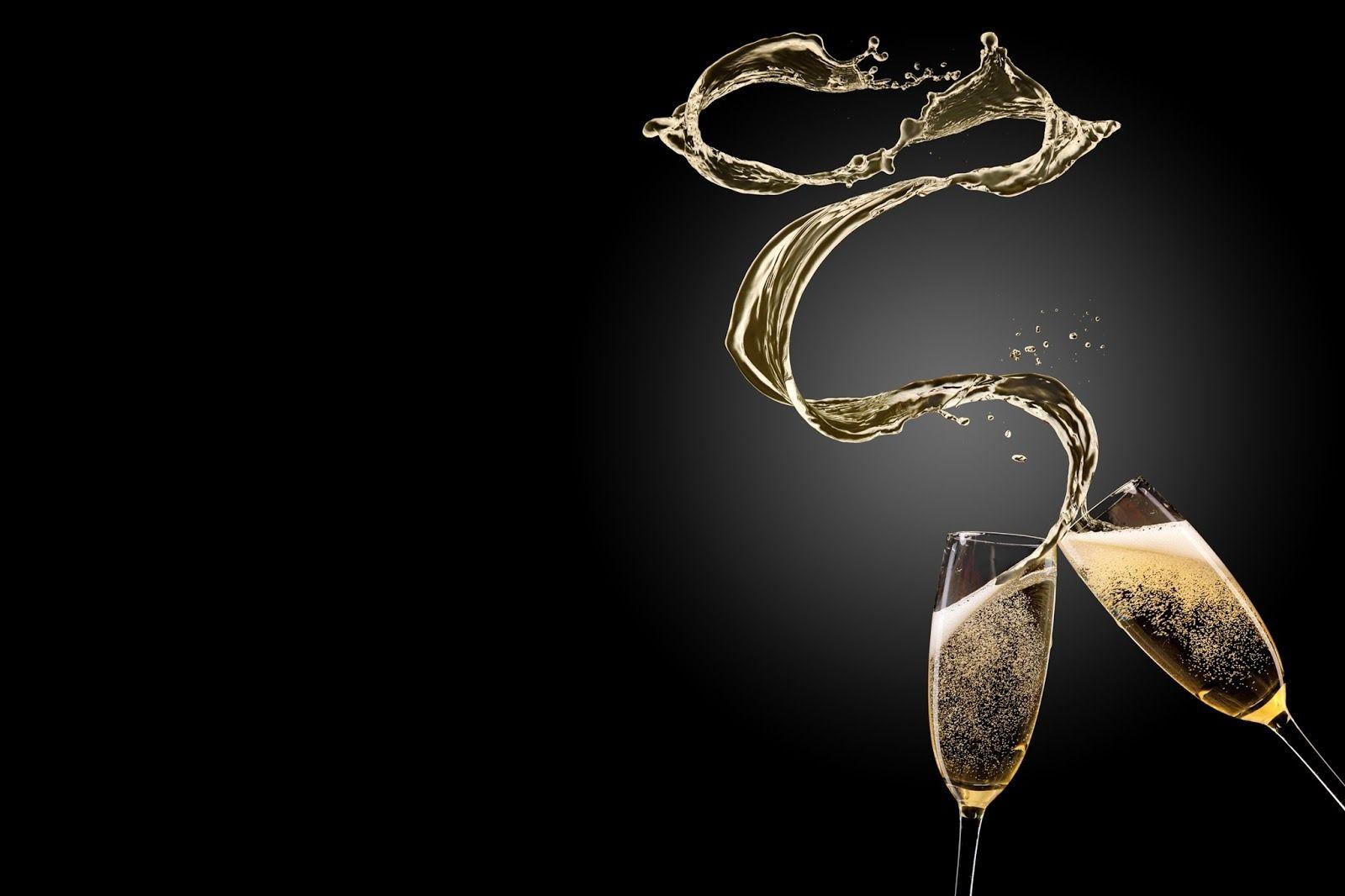 Espumante é vinho? e espumante é vinho