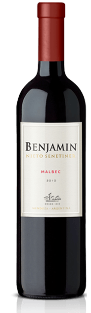 Benjamin Nieto Senetiner Malbec