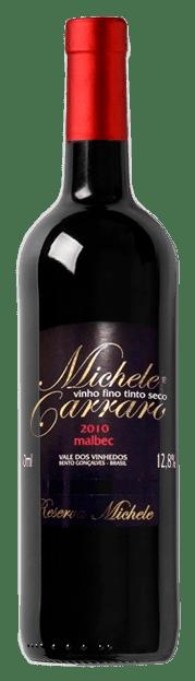 Michele Carraro Malbec 2010