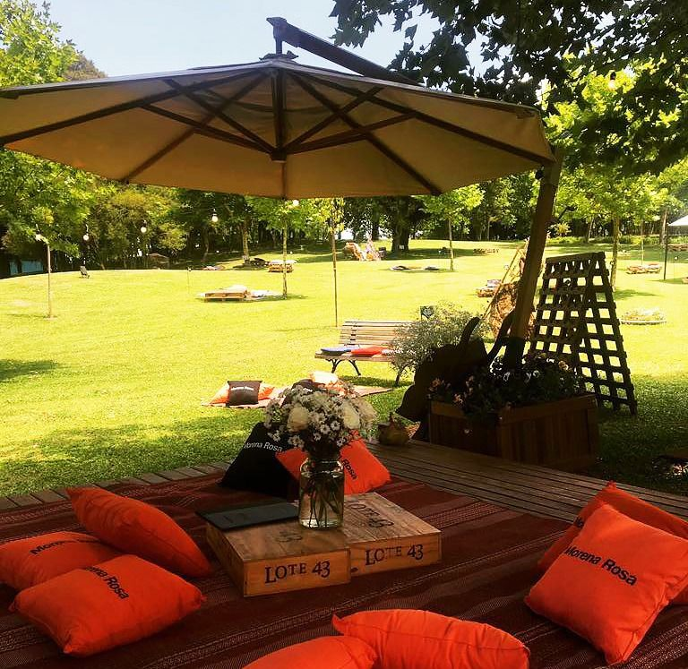 Miolo Wine Garden