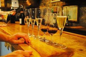 dicas sobre vinho