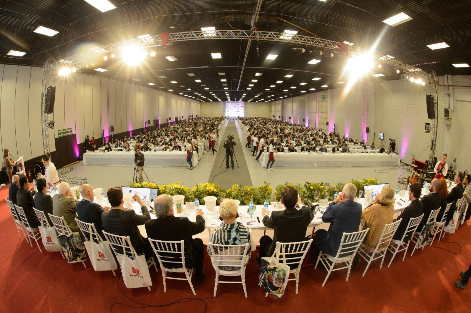 Cresce o número de amostras inscritas na Avaliação Nacional de Vinhos e avaliação nacional de vinhos