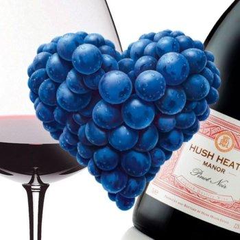 Características do Pinot Noir