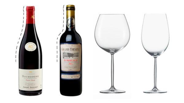 Pinot Noir Básico