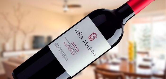 Viña Marro Rioja Vendimia Seleccionada 2015