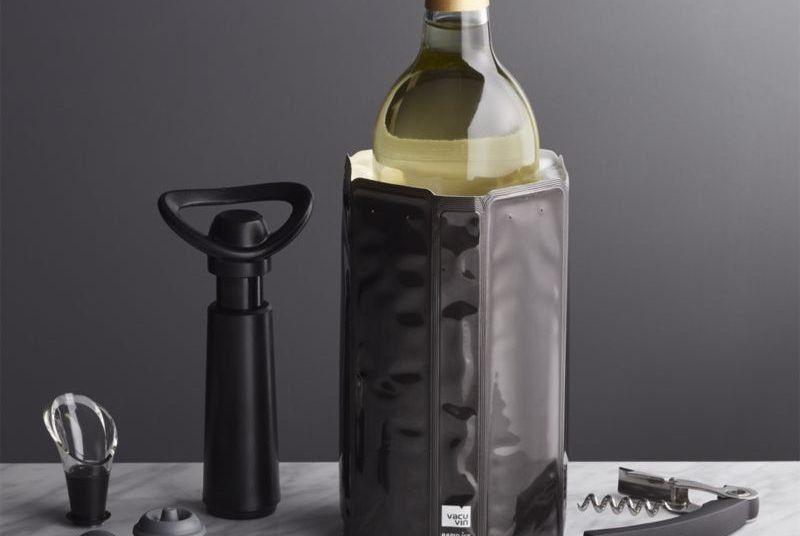 Acessórios para Vinho: 5 acessórios que todos os amantes de vinho devem ter
