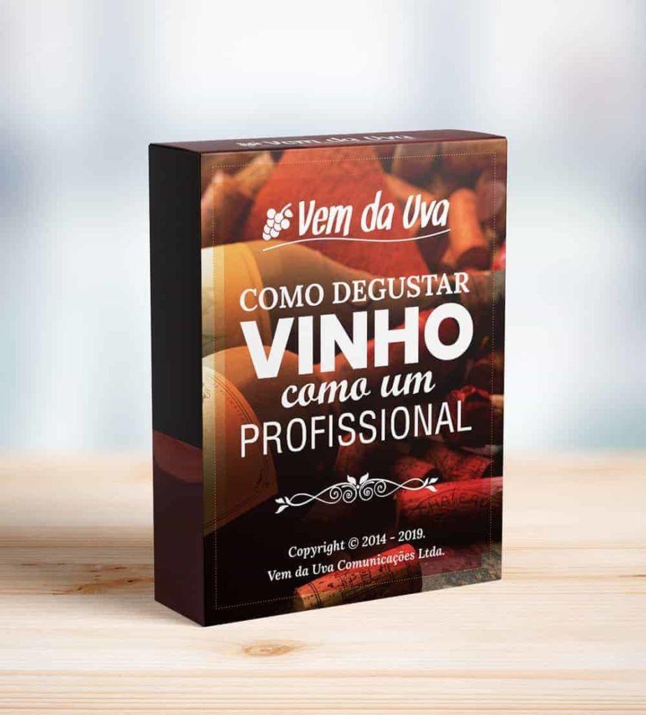 Guia: Como Degustar Vinho Como um Profissional e aprender sobre vinho