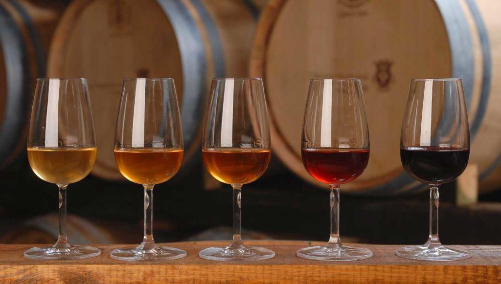 O que é o Vinho Licoroso?