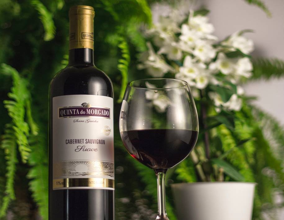 Conheça a História do Vinho Quinta do Morgado