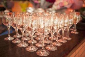 Taças para Vinho - Como Escolher Cada Tipo Corretamente