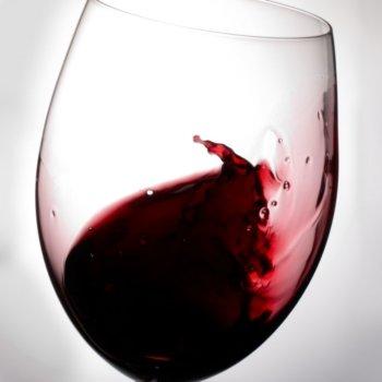Girar Taça de Vinho
